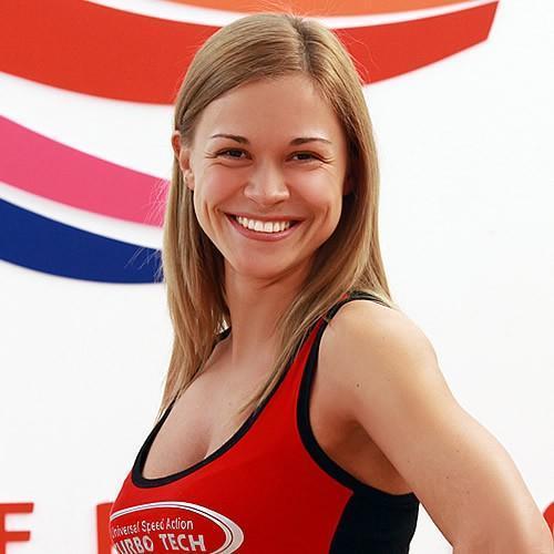 Ирина Латвинская