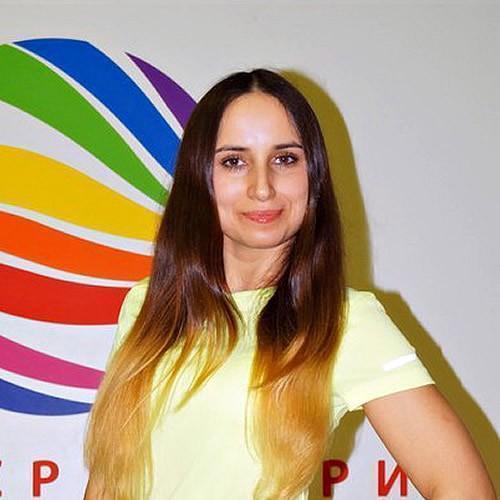 Лилия Акпери