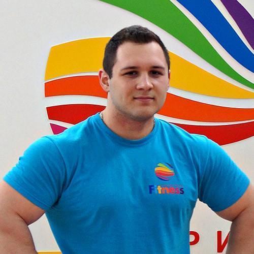 Максим Потапчук