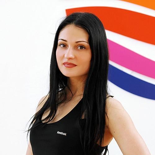 Мария Суббота