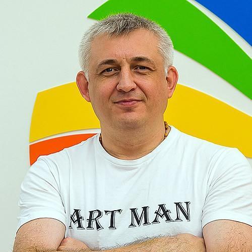 Олег Лесных