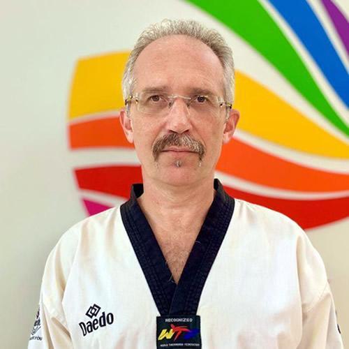 Александр Шимель