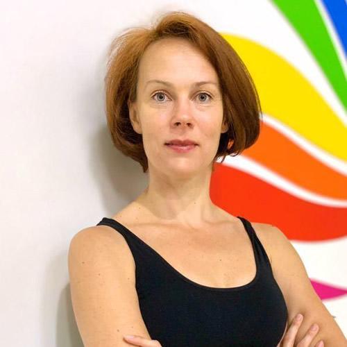 Елена Бурак